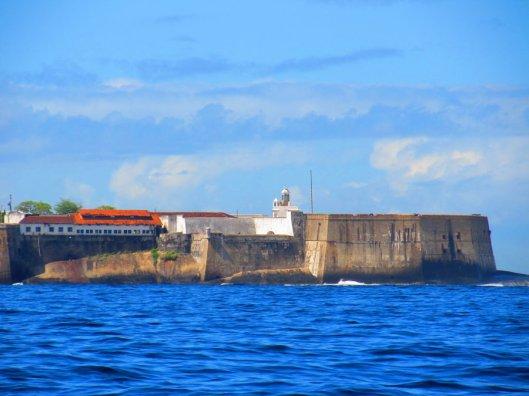 Fortaleza de la Santa Cruz